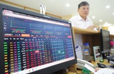 Tambaleante mercado bursátil de Vietnam por coronavirus