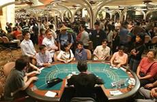Cierra Camboya todos los casinos para prevenir la infección de COVID-19