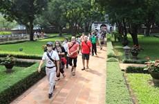 Hanoi refuerza medidas de prevención y control de COVID-19 en turismo