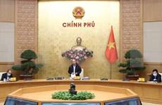 Pide primer ministro de Vietnam a todos los pobladores quedarse en casa