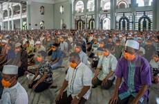 Indonesia pone en cuarentena a más de 180 peregrinos