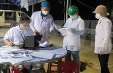 Destacan desempeño del sistema médico de base de Vietnam en lucha contra COVID-19