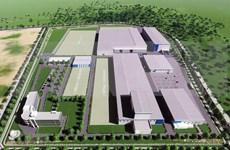 Entra en operación fábrica de componentes aeroespaciales en Da Nang
