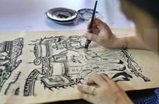 Presentará Vietnam a UNESCO documentos para reconocimiento de pintura de Dong Ho como patrimonio cultural