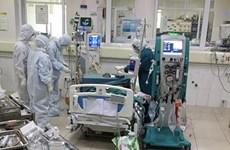 Vietnam suma 203 casos de COVID-19