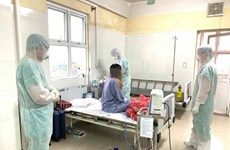 Decenas de pacientes de coronavirus en Vietnam dan negativo en pruebas recientes