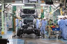 Toyota Motor Vietnam suspende la producción de vehículos
