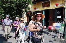 Número de turistas a Vietnam en marzo disminuye significativamente