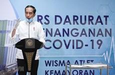Indonesia declara emergencia nacional de salud pública por pandemia de coronavirus
