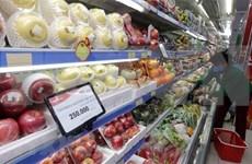 Hanoi garantiza suficientes bienes de consumo para pobladores