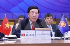 Vietnam y Filipinas acuerdan intensificar cooperación estratégica