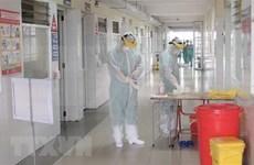 Caso 204 de COVID-19 en Vietnam: un niño de 10 años