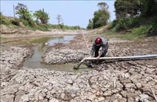 Partido Comunista de Vietnam por fortalecer liderazgo en la prevención y lucha contra desastres naturales