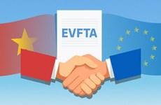 Vietnam acelera procedimientos para ratificar acuerdo comercial con la Unión Europea