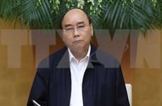 Premier de Vietnam reitera prioridad concedida a grupos vulnerables ante el COVID-19