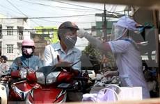 Piden papel activo de diputados vietnamitas en la lucha contra coronavirus