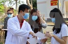 Ciudad Ho Chi Minh logra contener brotes de COVID-19