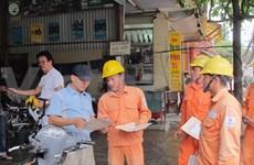 Proponen reducir tarifa de electricidad en Vietnam por tres meses