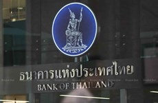 Sistema bancario de Tailandia puede manejar el impacto del virus, según banco central