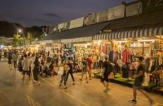 Bangkok aplica nueva medida para hacer frente al COVID-19