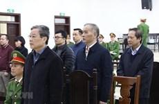 Suspenden el juicio de apelación por caso de MobiFone-AVG