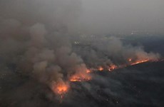 Tailandia busca cooperación con Myanmar y Laos para lidiar con la polución