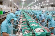 Sector acuícola de Vietnam enfrenta dificultades por COVID-19
