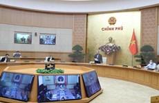 Vietnam dispuesto a sacrificar intereses económicos para proteger a sus pobladores