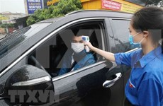 Medio digital ruso aplaude gestión de Vietnam contra  pandemia del coronavirus