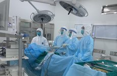 Vietnam reporta seis casos nuevos de COVID-19