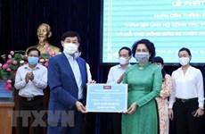 Vietnam elogia aportes de viet kieu en batalla contra coronavirus