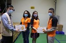 Fondo de Población de ONU acompaña a Vietnam en lucha contra COVID-19