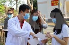 Vietnam con otros cinco pacientes libres del SARS- CoV-2, suman 90 en total