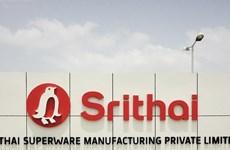 Grupo tailandés Srithai Superware aumenta inversión en Vietnam