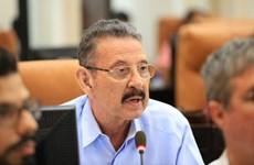 Vietnam expresa condolencias al FSLN por fallecimiento de Jacinto Suárez