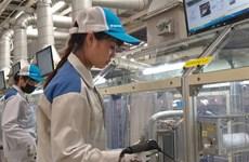 Disminuyó índice de gestores de compras de manufactura de Vietnam en marzo