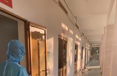 Robot aumenta seguridad del personal sanitario ante COVID- 19