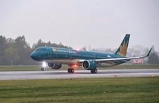 Vietnam Airlines limita cantidad de pasajeros por vuelo a Ciudad Ho Chi Minh