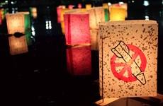 Hanoi recolecta firmas en apoyo a la abolición de las armas nucleares