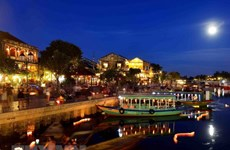 Implementarán en Vietnam medidas para desarrollo sostenible de patrimonio de Hoi An