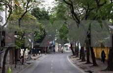 Registran mejor calidad de aire en ciudades vietnamitas