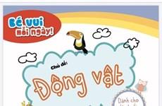 Editoriales vietnamitas brindan libros electrónicos gratuitos