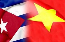 Vietnam ofrece arancel preferencial de importación para Cuba