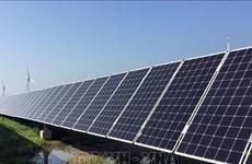 Vietnam actualiza mecanismo para alentar el desarrollo de energía solar