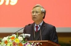 Órgano del PCV insta a acciones más fuertes contra irregularidades en el trabajo