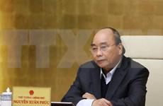 Ordena premier de Vietnam tratamiento riguroso para violaciones de normas antiepidémicas