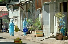 Vietnam contabiliza 249 casos de coronavirus
