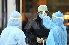 Vietnam amanece sin casos nuevos de COVID-19
