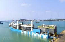 Compañía vietnamita exporta a Baréin equipos para desalinización de agua