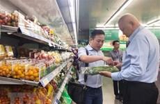 Vietnam sostiene exportaciones de productos agrícolas a Singapur
